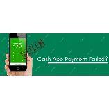 Cash App Failed