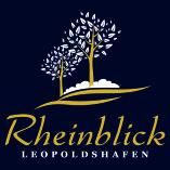 Rheinblick Leopoldshafen
