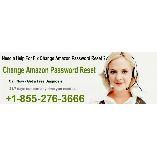 Change Amazon Password Reset