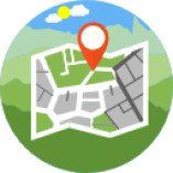 my-GPS.org logo