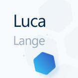 Luca Lange logo