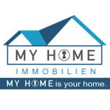 My Home Immobilien GmbH logo