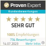Erfahrungen & Bewertungen zu Björn Heede