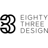 Eightythree Design logo