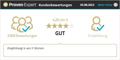 Kundenbewertungen & Erfahrungen zu Sieber Automobile GmbH & Co. KG. Mehr Infos anzeigen.