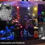 Sascha & friends