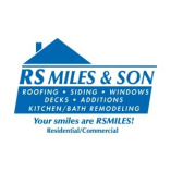 R S Miles & Son Roofing & Siding