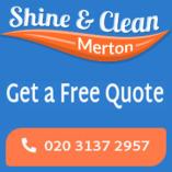Shine and Clean Merton