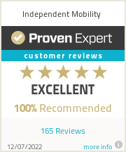 Ratings & reviews for Independent Mobility
