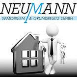 NEUMANN Immobilien & Grundbesitz GmbH logo