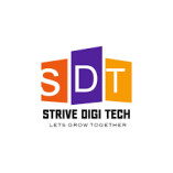 Strive Digi Tech