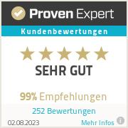 Erfahrungen & Bewertungen zu Team Harant GmbH & Co KG