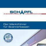 SCHAPFL IT-Scannerkassen