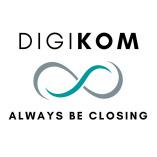 DigiKom Media logo