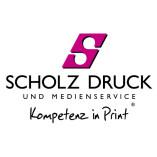 Scholz-Druck & Medienservice GmbH & Co. KG