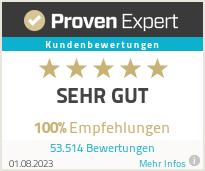 Erfahrungen & Bewertungen zu axion GmbH