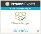 Erfahrungen & Bewertungen zu IVISIS GmbH