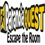 Paranoia Quest Escape the room