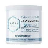 Level Goods CBD Gummies Reviews