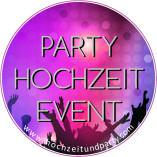 HOCHZEITUNDPARTY.com