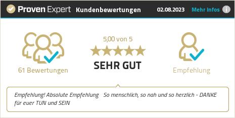 Kundenbewertung & Erfahrungen zu Ingenieurbüro Pfeil GmbH. Mehr Infos anzeigen.