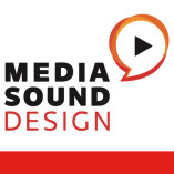MEDIA SOUND DESIGN GmbH logo