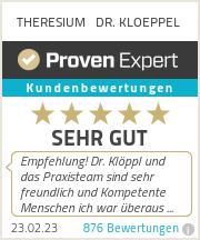 Erfahrungen & Bewertungen zu Dr. med. Klöppel & Kollegen