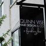 Quinn Vise Hair Design & CO.