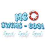 MG swims-cool
