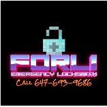 Forli Emergency Locksmith