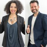 Roberta Torres & Francesco Amormino