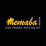 Memaba Design logo