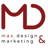 MD.Design & Marketing