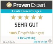 Erfahrungen & Bewertungen zu VOR - Agentur für strategische Entwicklung und Kommunikation GmbH