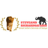 Steve and Richard safaris tours
