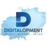 Digitalopment - Digital Marketing Agency