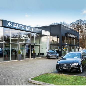 Autohaus Maintal