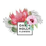 Oak & Holly Flowers