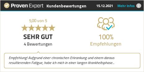 Kundenbewertungen & Erfahrungen zu Dr. Alina Hübecker. Mehr Infos anzeigen.