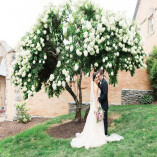 Romantic Pennsylvania Estate Wedding Andrea Peter