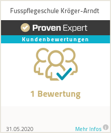 Erfahrungen & Bewertungen zu Fusspflegeschule Kröger-Arndt