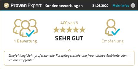Kundenbewertungen & Erfahrungen zu Fusspflegeschule Kröger-Arndt. Mehr Infos anzeigen.