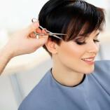 Precision Hair And Nail Salon