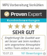 Erfahrungen & Bewertungen zu MPU Vorbereitung Dr. Grieser