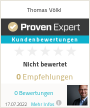 Erfahrungen & Bewertungen zu Thomas Völkl