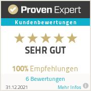 Erfahrungen & Bewertungen zu Uridoc GmbH