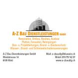 A-Z Bau Dienstleistungen GmbH