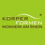 Körperformen Monheim logo