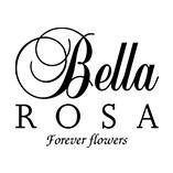Bella Rosa Forever Flowers
