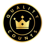 Quality Counts Carpet, Upholstery, and Tile Cleaning
